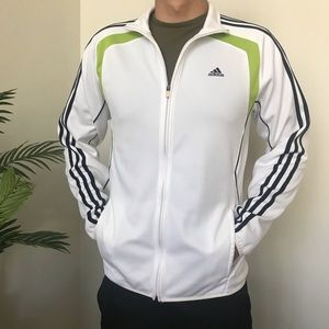 💎 HOST PICK! 💎 Adidas Climalite Jacket